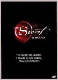 "La Ley de la Atracción ""The Secret"""
