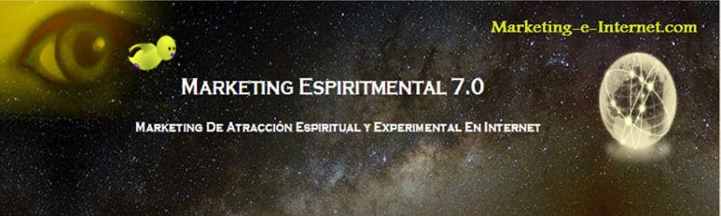 Marketing Espiritmental 70