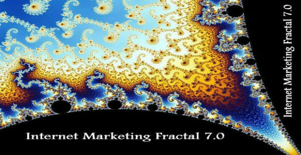 Internet Marketing Fractal