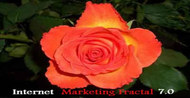 Internet Marketing Fractal 7.0 – Nivel I