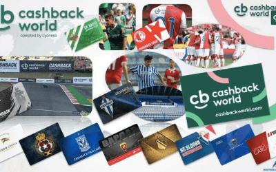 CONOCERÉIS Cashback World Y OS HARÁ LIBRES