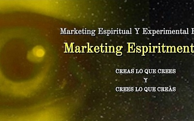 Marketing Espiritmental 7.0